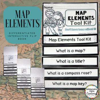 Map Skills: Hands On Maps Center Social Studies