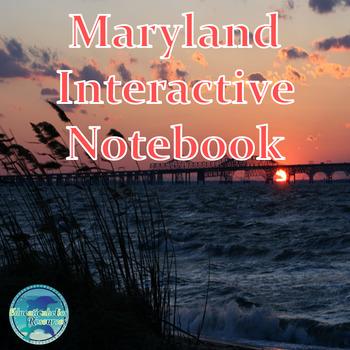 Maryland Interactive Notebook