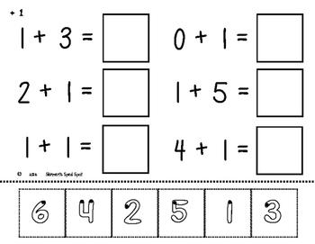 Interactive Math- Addition