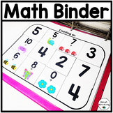 Interactive Math Binder