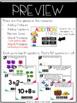 Interactive Math Games - Addition
