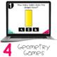 Interactive Math Games - Geometry