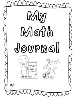 Interactive Math Journal