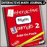 Math Interactive Notebook 2