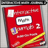 Math Interactive Notebook 2