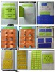 Interactive Math Journal Counting & Cardinality Examples