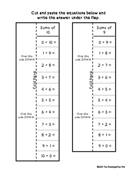 Interactive Math Journal - Decomposing Numbers