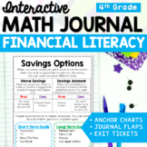Financial Literacy Interactive Notebook