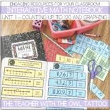 Interactive Math Journal (First Grade)