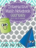 Interactive Math Journal--GEOMETRY