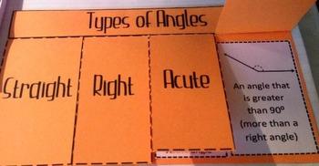 Interactive Math Journal - Grade 4, 5 and 6