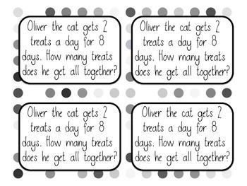 Interactive Math Journal Problems