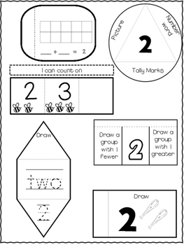 Interactive Math Journal ~ Revised!