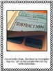 Interactive Math Journal--SUBTRACTION STRATEGIES
