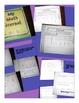 Interactive Math Journal for Kindergarten
