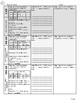 Problem Solving Interactive Notebook Grades 1-5