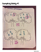 Interactive Math Notebook: Factors & Multiples {Grade 6}