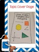 Interactive Math Notebook: Flip Books for Lines, Angles, Triangles and Polygons