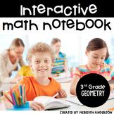 Interactive Math Notebook: Geometry