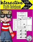 Interactive Math Notebook Go Math 4th Grade Chapter 5