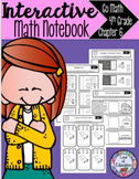 Interactive Math Notebook Go Math 4th Grade Chapter 6