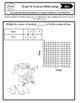 Interactive Math Notebook Go Math Fifth Grade Chapter 9