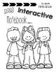 Interactive Math Notebook Go Math First Grade Chapter 10