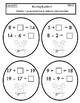 Interactive Math Notebook Go Math First Grade Chapter 5