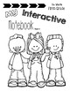 Interactive Math Notebook Go Math First Grade Chapter 7