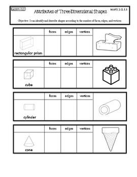 Interactive Math Notebook Go Math Second Grade Chapter 11