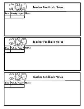 Interactive Math Notebook Go Math Second Grade Chapter 3