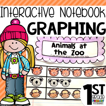 Interactive Math Notebook { Graphing }