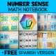Math Interactive Notebooks Activities Bundle