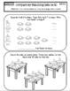 Interactive Math Notebook Go Math Kindergarten Chapter 4