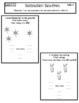Interactive Math Notebook Go Math Kindergarten Chapter 6