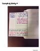 Interactive Math Notebook: NO PREP Notes FREEBIE