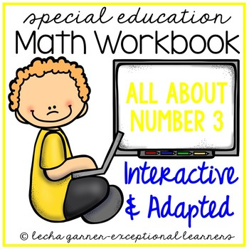Interactive Math Notebook Number 3