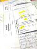 Interactive Math Notebook - Operations