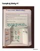 Interactive Math Notebook: Proportional Relationships {Grade 8}