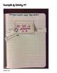 Interactive Math Notebook: Proportions & Percents {Grade 7}