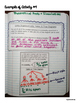 Interactive Math Notebook: Theoretical Probability & Simulations {Grade 7}