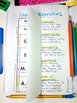 Interactive Math Notebook for Order of Operations