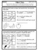 Interactive Math Notebook for Second Grade Go Math Chapter 10