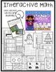Interactive Math Notebook for Winter! {Grade 1}