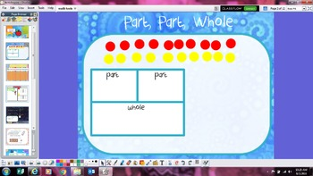 Interactive Math Tools