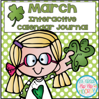 March Daily Calendar/Weather Activities...Math review and practice!