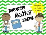 Interactive Matter Journal