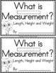 Measurement - Interactive Mini Reader
