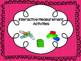 Interactive Measurements