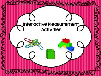 Interactive Measurements